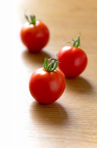 ミニトマト ハウス 安心・安全 株式会社雅 栄養素 イメージ